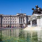 The three best attractions in London