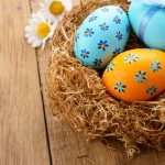 Some of the Easter events in London