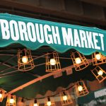 The best markets in London
