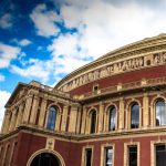 Visit the Royal Albert Hall