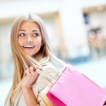Consider shopping at Westfield London