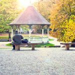 Secret spots to enjoy serenity in London