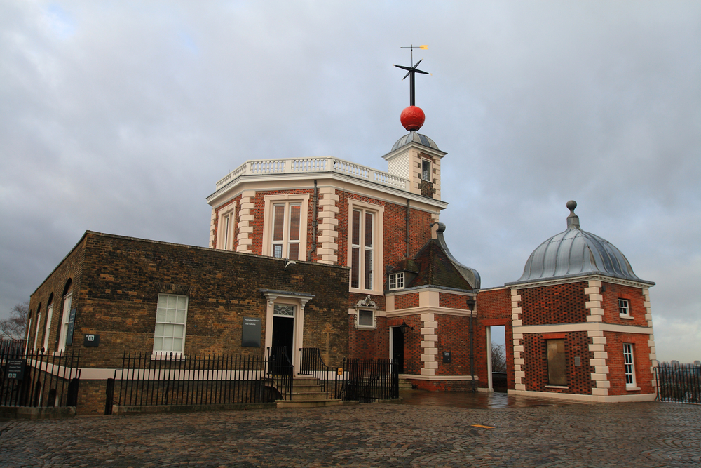 Royal Greenwhich Observatory