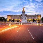 Consider staying at Hyde Park Corner