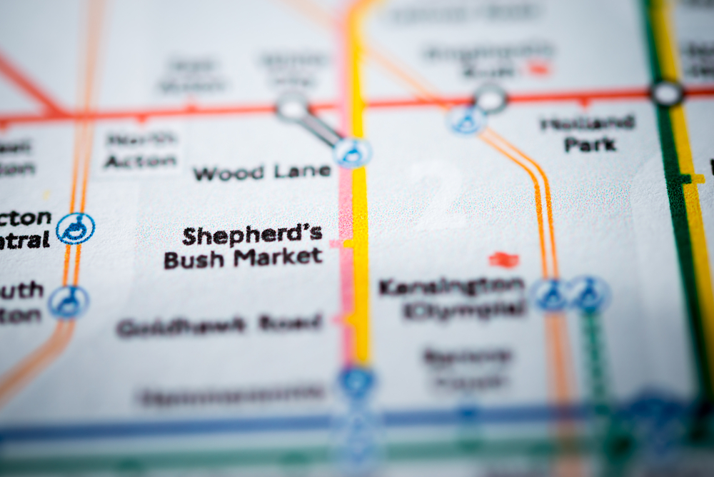 Introducing Real London: Shepherd's Bush
