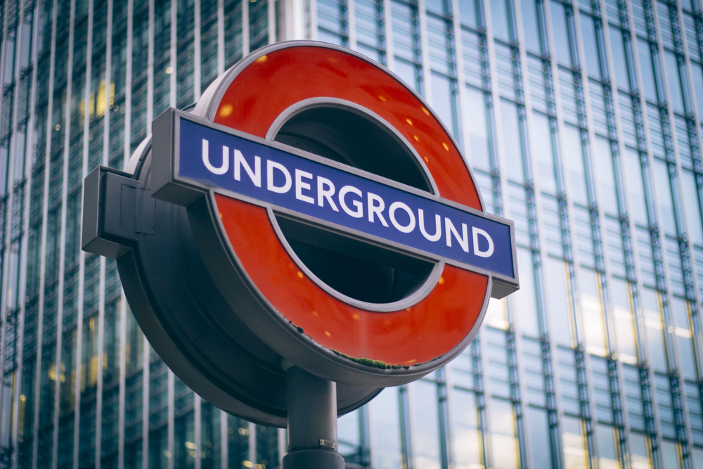 Tube Rubric: Fascinating Facts Of The London Underground