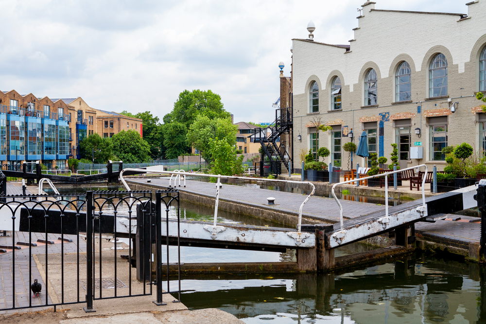 WHY CAMDEN'S A TOP BOROUGH