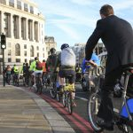 Best spots to go biking in London