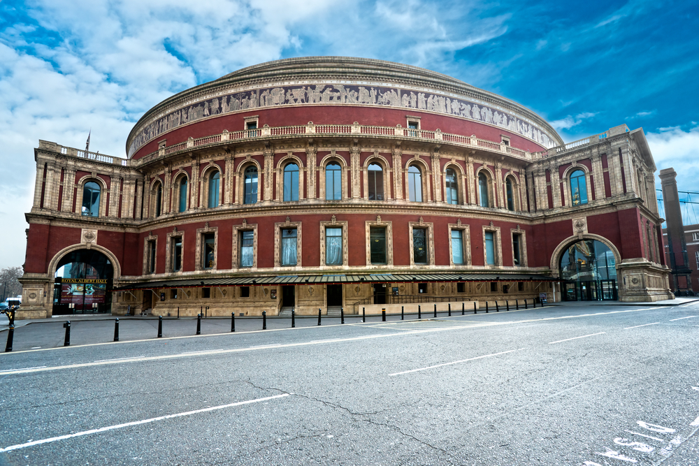 ALL YOU NEED TO KNOW ABOUT BBC PROMS
