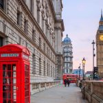 Do as Londoners do? Navigating London's cultural norms