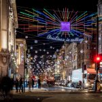 Sprit of Christmas presents: complete your seasonal shopping in London