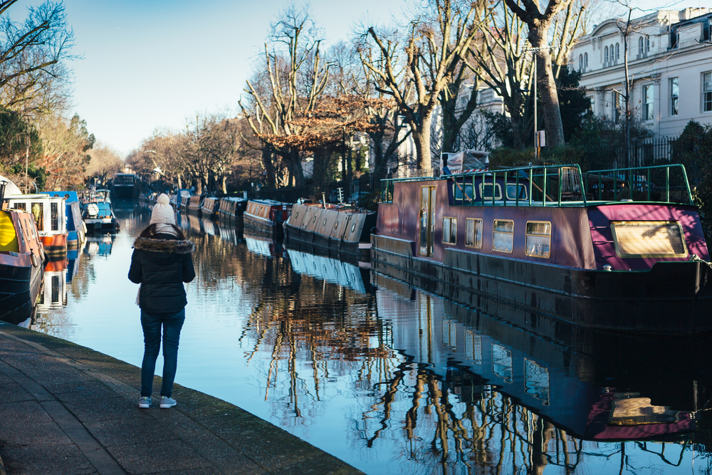 Why You Should Visit Little Venice This Winter