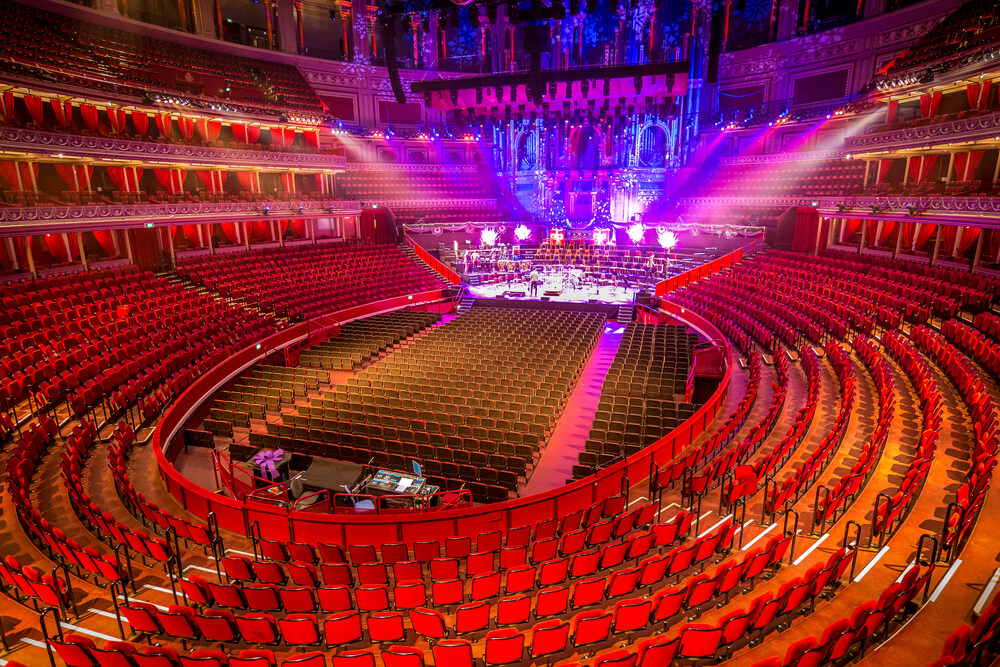 Royal Albert Hall - Opera in London