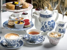 10 Must-Haves For A Proper English Tea Experience