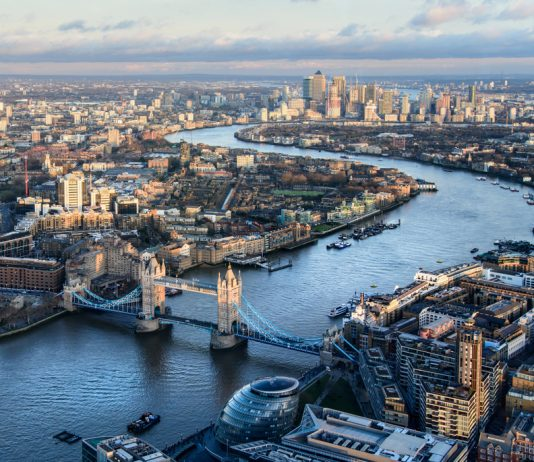What To Expect From Totally Thames