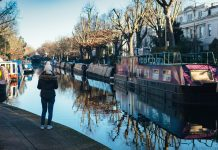 Area Guide: London's Little Venice