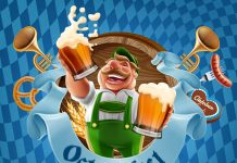 Your Ultimate Guide to Oktoberfest in London