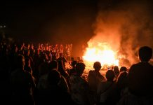 Everything You Need to Know About Bonfire Night