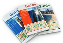 10 London Guidebooks Worth Reading