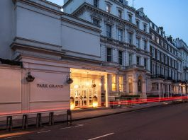15 Reasons to Book a Club Room at Park Grand Paddington Court