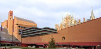 10 Reasons to Visit The British Library