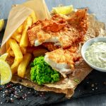 Where to Find the Best Fish and Chips in Each London Borough