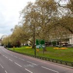 The History of Park Lane