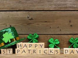 Ultimate Guide to St. Patrick's Day in London