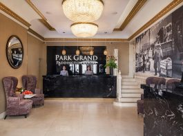 10 Things Kids Will Love About Park Grand Paddington Court