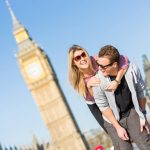 5 Romantic Things To Do In London