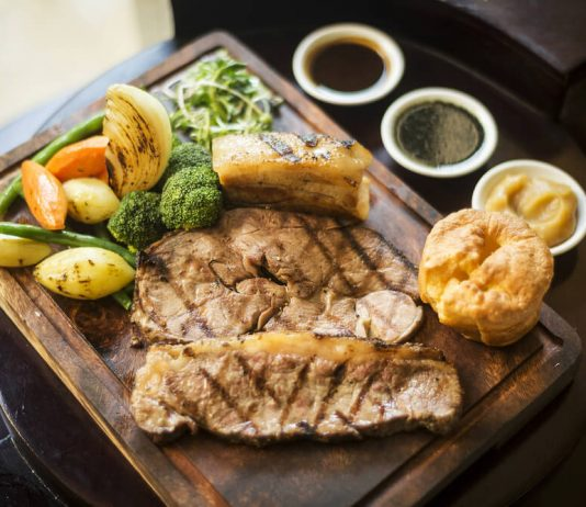 Very British Foods You Can Find in London