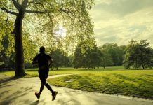 London Jogging Routes That Help You See the City