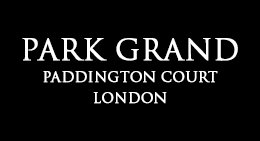 Park Grand Paddington Court London logo